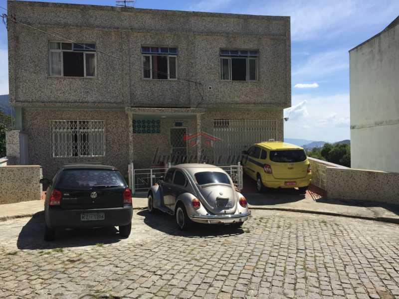1 - Apartamento Tijuca,Rio de Janeiro,RJ À Venda,1 Quarto,48m² - PSAP10214 - 1
