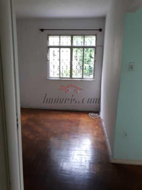 4 - Apartamento Tijuca,Rio de Janeiro,RJ À Venda,1 Quarto,48m² - PSAP10214 - 5