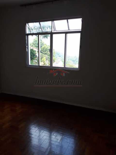 5 - Apartamento Tijuca,Rio de Janeiro,RJ À Venda,1 Quarto,48m² - PSAP10214 - 6