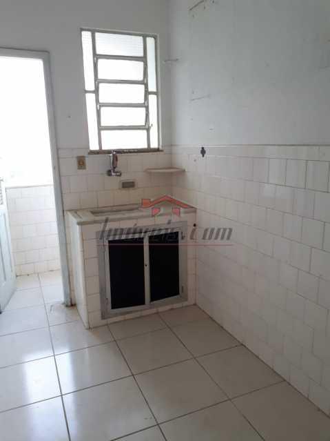 15 - Apartamento Tijuca,Rio de Janeiro,RJ À Venda,1 Quarto,48m² - PSAP10214 - 16