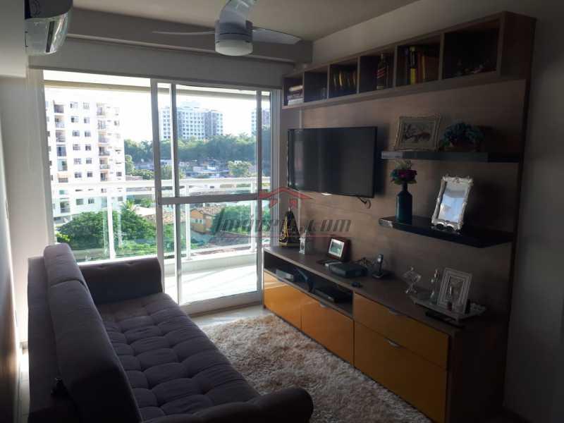 3. - Cobertura 3 quartos à venda Pechincha, Rio de Janeiro - R$ 520.000 - PECO30085 - 4