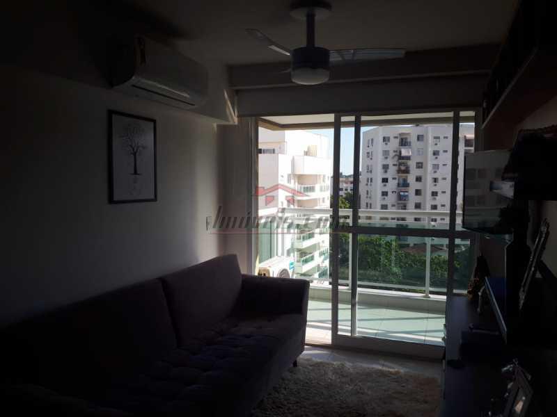 4. - Cobertura 3 quartos à venda Pechincha, Rio de Janeiro - R$ 520.000 - PECO30085 - 5