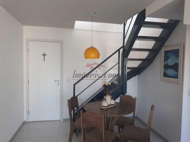 5. - Cobertura 3 quartos à venda Pechincha, Rio de Janeiro - R$ 520.000 - PECO30085 - 6