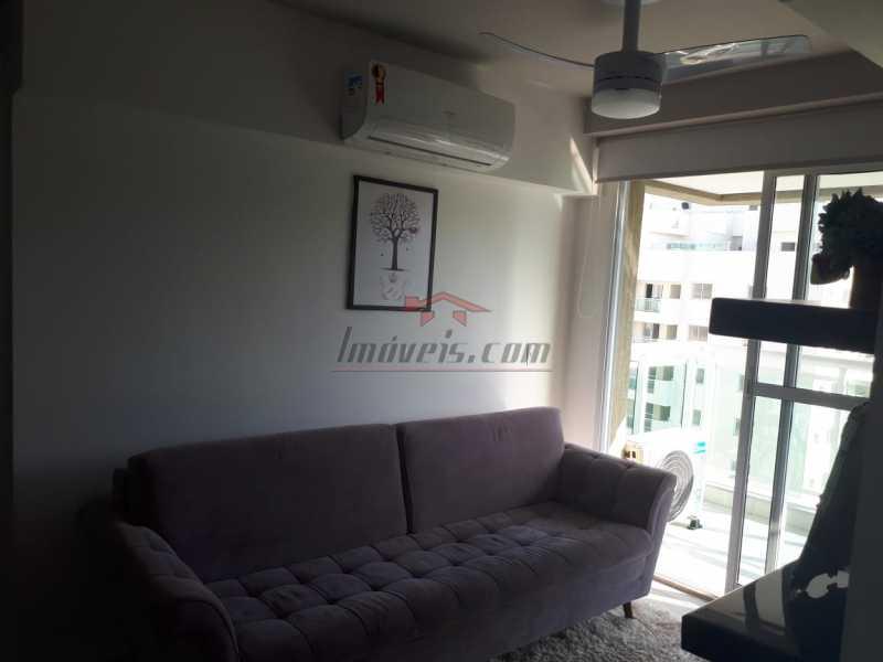 6. - Cobertura 3 quartos à venda Pechincha, Rio de Janeiro - R$ 520.000 - PECO30085 - 7