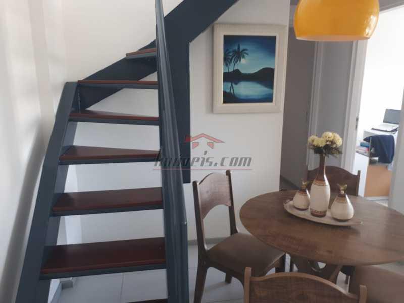 8. - Cobertura 3 quartos à venda Pechincha, Rio de Janeiro - R$ 520.000 - PECO30085 - 9