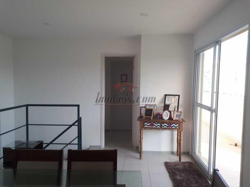 10. - Cobertura 3 quartos à venda Pechincha, Rio de Janeiro - R$ 520.000 - PECO30085 - 11