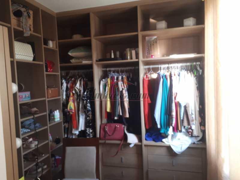 13. - Cobertura 3 quartos à venda Pechincha, Rio de Janeiro - R$ 520.000 - PECO30085 - 14
