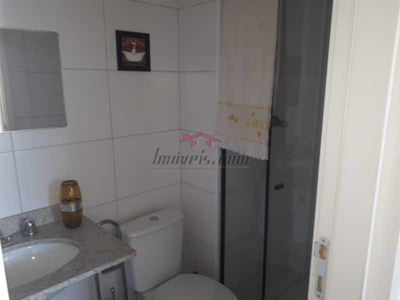 17. - Cobertura 3 quartos à venda Pechincha, Rio de Janeiro - R$ 520.000 - PECO30085 - 18