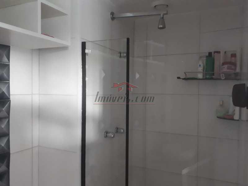 18. - Cobertura 3 quartos à venda Pechincha, Rio de Janeiro - R$ 520.000 - PECO30085 - 19