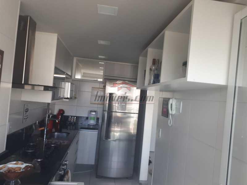 22. - Cobertura 3 quartos à venda Pechincha, Rio de Janeiro - R$ 520.000 - PECO30085 - 23