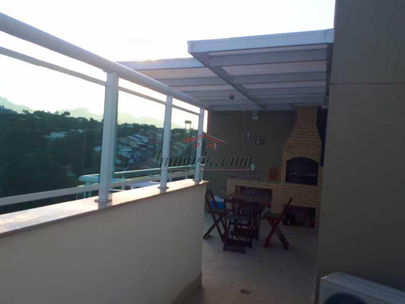 25. - Cobertura 3 quartos à venda Pechincha, Rio de Janeiro - R$ 520.000 - PECO30085 - 26