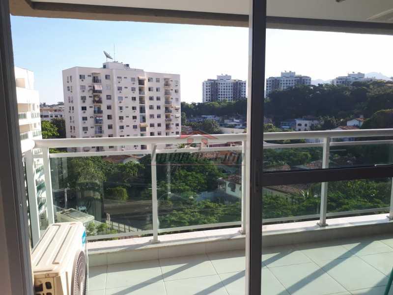 26. - Cobertura 3 quartos à venda Pechincha, Rio de Janeiro - R$ 520.000 - PECO30085 - 27