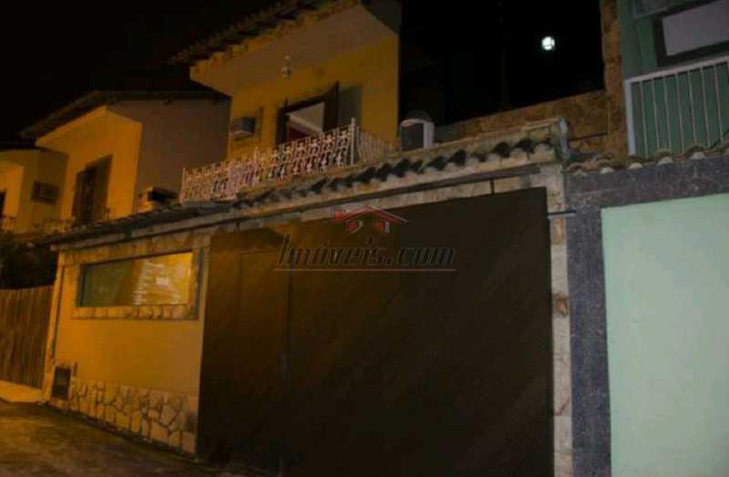 2 - Casa em Condomínio 3 quartos à venda Vila Valqueire, Rio de Janeiro - R$ 409.000 - PSCN30110 - 3
