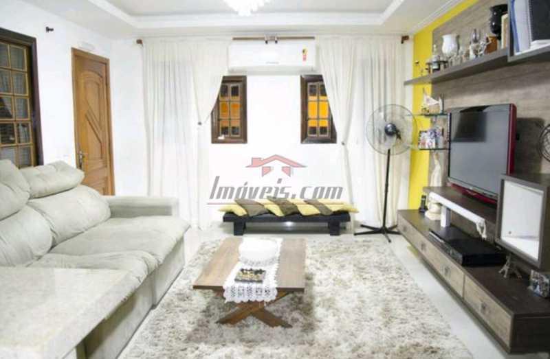 3 - Casa em Condomínio 3 quartos à venda Vila Valqueire, Rio de Janeiro - R$ 409.000 - PSCN30110 - 4