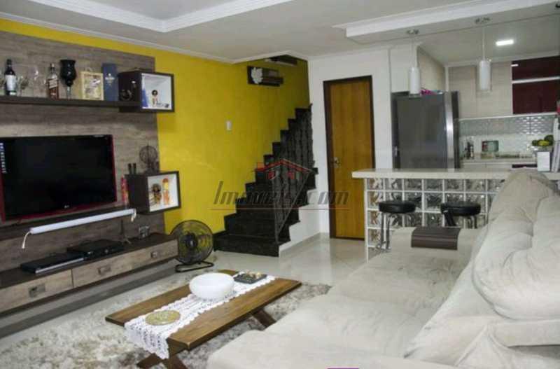 5 - Casa em Condomínio 3 quartos à venda Vila Valqueire, Rio de Janeiro - R$ 409.000 - PSCN30110 - 6