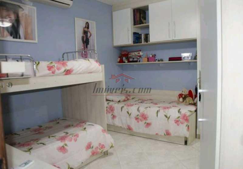 9 - Casa em Condomínio 3 quartos à venda Vila Valqueire, Rio de Janeiro - R$ 409.000 - PSCN30110 - 10