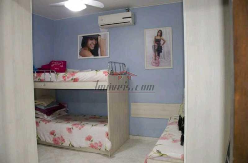 10 - Casa em Condomínio 3 quartos à venda Vila Valqueire, Rio de Janeiro - R$ 409.000 - PSCN30110 - 11