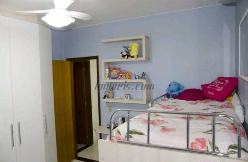 11 - Casa em Condomínio 3 quartos à venda Vila Valqueire, Rio de Janeiro - R$ 409.000 - PSCN30110 - 12