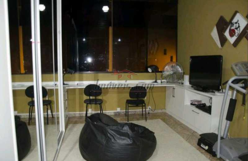 12 - Casa em Condomínio 3 quartos à venda Vila Valqueire, Rio de Janeiro - R$ 409.000 - PSCN30110 - 13