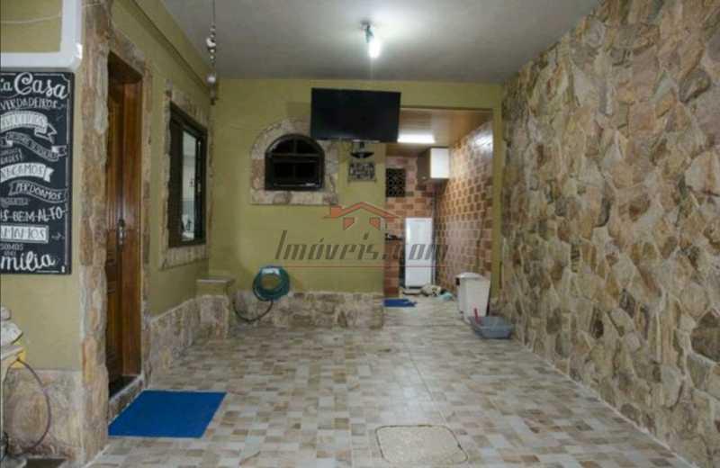 16 - Casa em Condomínio 3 quartos à venda Vila Valqueire, Rio de Janeiro - R$ 409.000 - PSCN30110 - 17