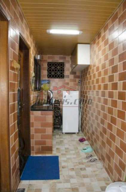 18 - Casa em Condomínio 3 quartos à venda Vila Valqueire, Rio de Janeiro - R$ 409.000 - PSCN30110 - 19