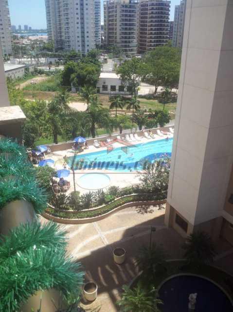 1 - Apartamento 3 quartos à venda Jacarepaguá, Rio de Janeiro - R$ 640.000 - PEAP30507 - 1