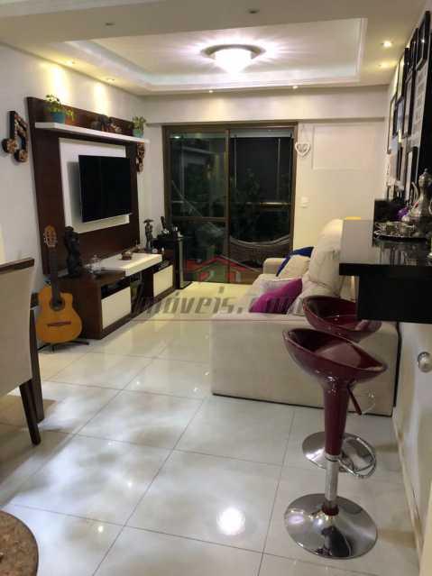 5 - Apartamento 3 quartos à venda Jacarepaguá, Rio de Janeiro - R$ 640.000 - PEAP30507 - 6