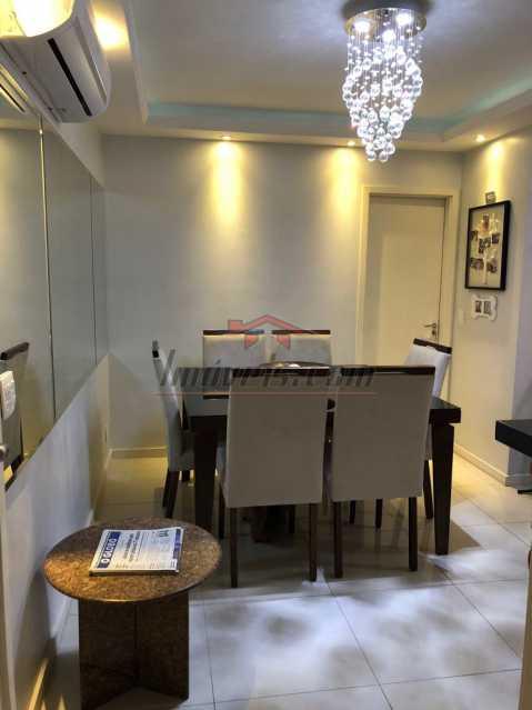 7 - Apartamento 3 quartos à venda Jacarepaguá, Rio de Janeiro - R$ 640.000 - PEAP30507 - 8