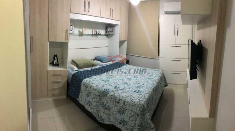 9 - Apartamento 3 quartos à venda Jacarepaguá, Rio de Janeiro - R$ 640.000 - PEAP30507 - 10
