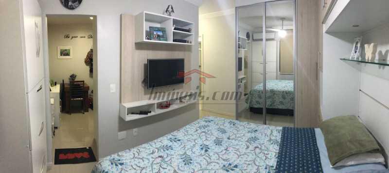 10 - Apartamento 3 quartos à venda Jacarepaguá, Rio de Janeiro - R$ 640.000 - PEAP30507 - 11