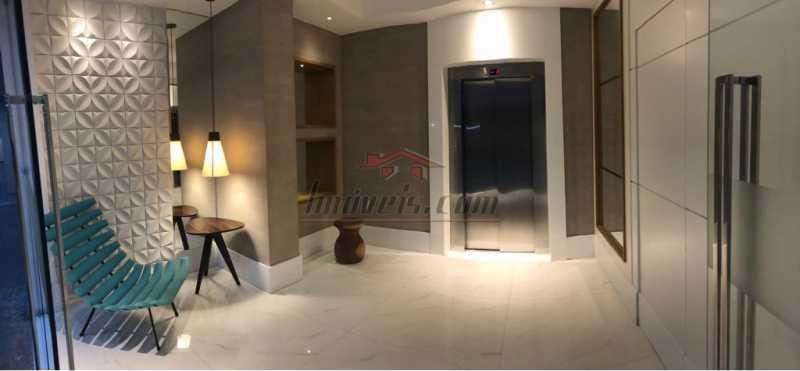 11 - Apartamento 3 quartos à venda Jacarepaguá, Rio de Janeiro - R$ 640.000 - PEAP30507 - 12