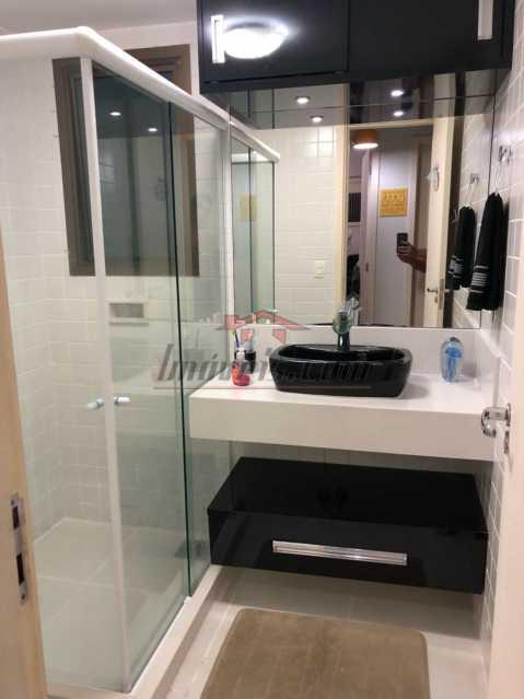 12 - Apartamento 3 quartos à venda Jacarepaguá, Rio de Janeiro - R$ 640.000 - PEAP30507 - 13