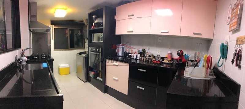 14 - Apartamento 3 quartos à venda Jacarepaguá, Rio de Janeiro - R$ 640.000 - PEAP30507 - 15