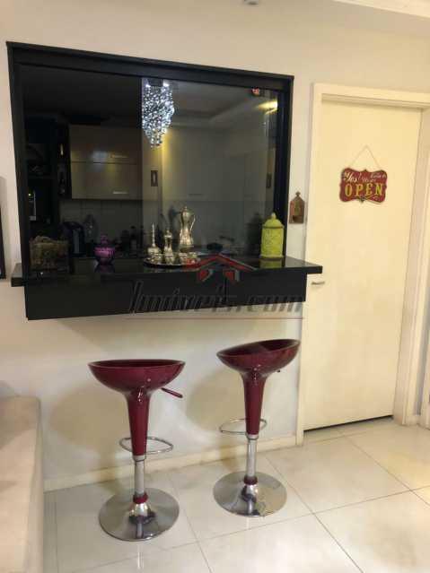 16 - Apartamento 3 quartos à venda Jacarepaguá, Rio de Janeiro - R$ 640.000 - PEAP30507 - 17