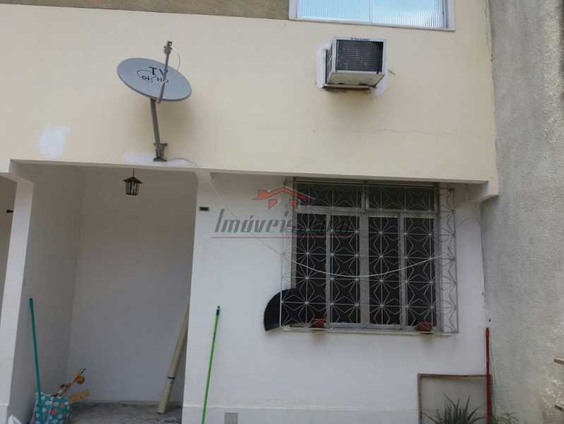 1 - Casa de Vila 2 quartos à venda Taquara, Rio de Janeiro - R$ 220.000 - PECV20048 - 1