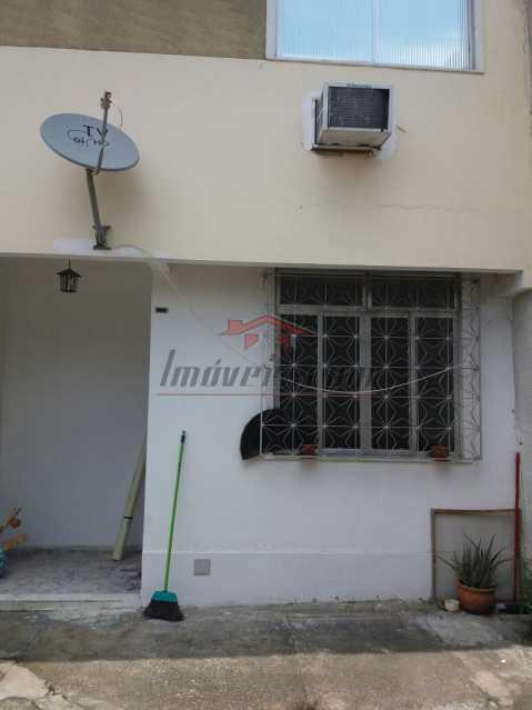2 - Casa de Vila 2 quartos à venda Taquara, Rio de Janeiro - R$ 220.000 - PECV20048 - 3