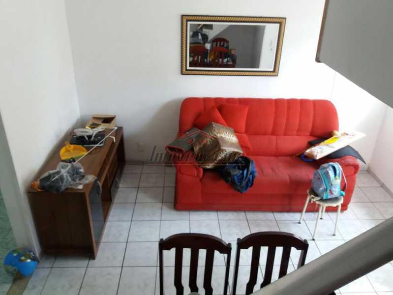 3 - Casa de Vila 2 quartos à venda Taquara, Rio de Janeiro - R$ 220.000 - PECV20048 - 4