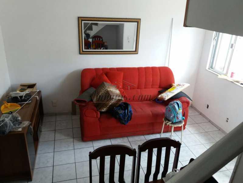 4 - Casa de Vila 2 quartos à venda Taquara, Rio de Janeiro - R$ 220.000 - PECV20048 - 5