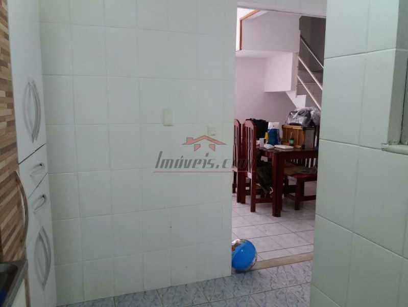 11 - Casa de Vila 2 quartos à venda Taquara, Rio de Janeiro - R$ 220.000 - PECV20048 - 12
