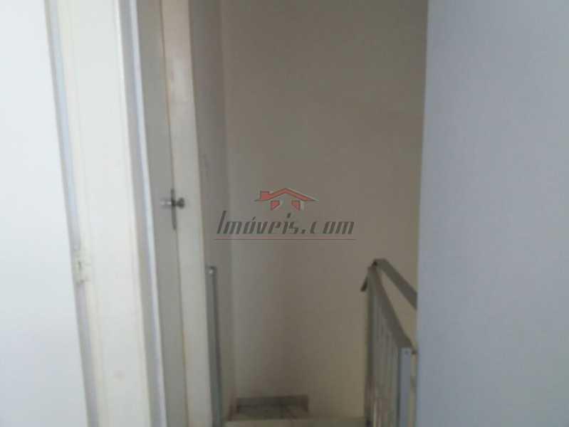 13 - Casa de Vila 2 quartos à venda Taquara, Rio de Janeiro - R$ 220.000 - PECV20048 - 14