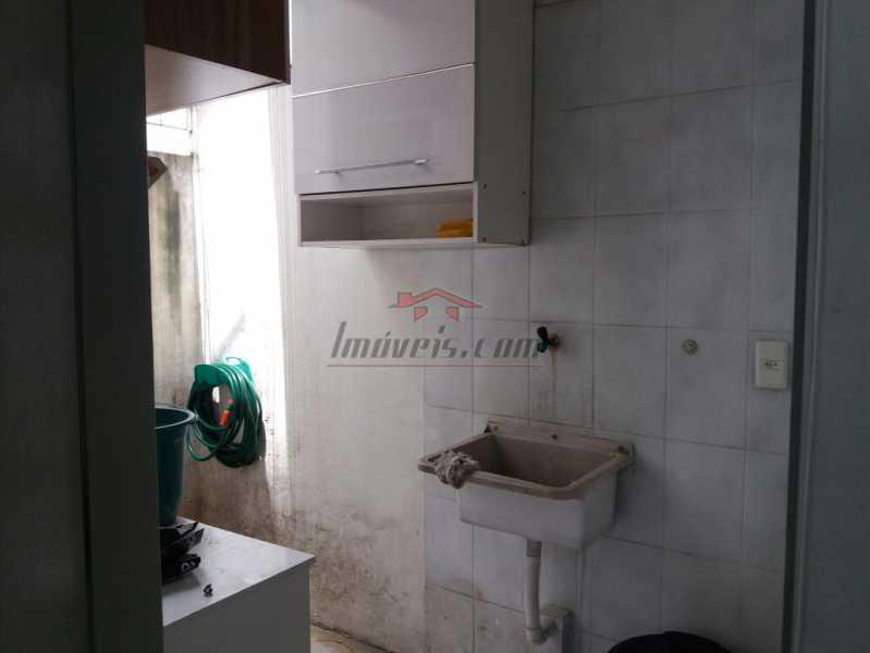 17 - Casa de Vila 2 quartos à venda Taquara, Rio de Janeiro - R$ 220.000 - PECV20048 - 18