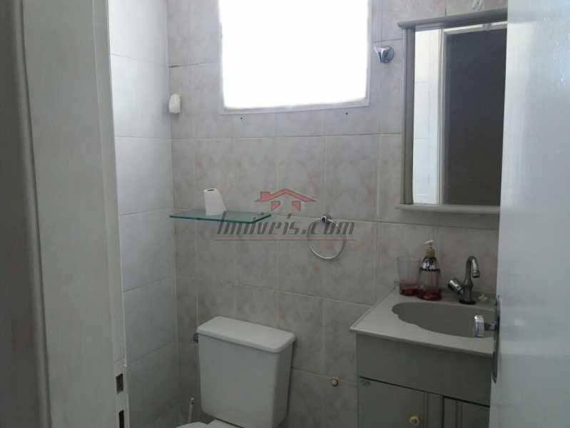 18 - Casa de Vila 2 quartos à venda Taquara, Rio de Janeiro - R$ 220.000 - PECV20048 - 19