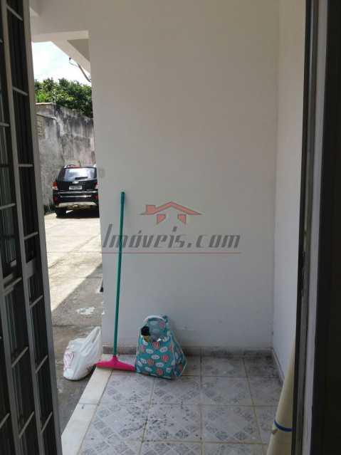 19 - Casa de Vila 2 quartos à venda Taquara, Rio de Janeiro - R$ 220.000 - PECV20048 - 20