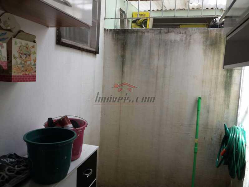21 - Casa de Vila 2 quartos à venda Taquara, Rio de Janeiro - R$ 220.000 - PECV20048 - 22