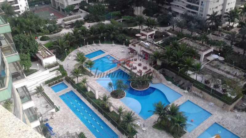 2 - Apartamento 3 quartos à venda Jacarepaguá, Rio de Janeiro - R$ 814.360 - PEAP30508 - 3