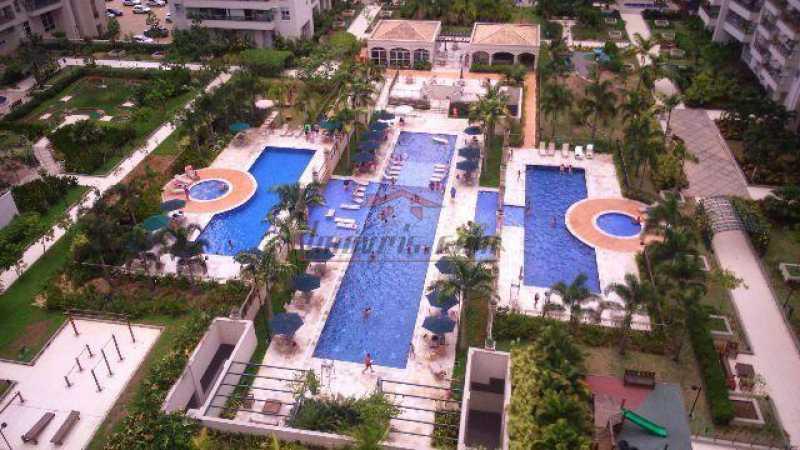 4 - Apartamento 3 quartos à venda Jacarepaguá, Rio de Janeiro - R$ 814.360 - PEAP30508 - 5