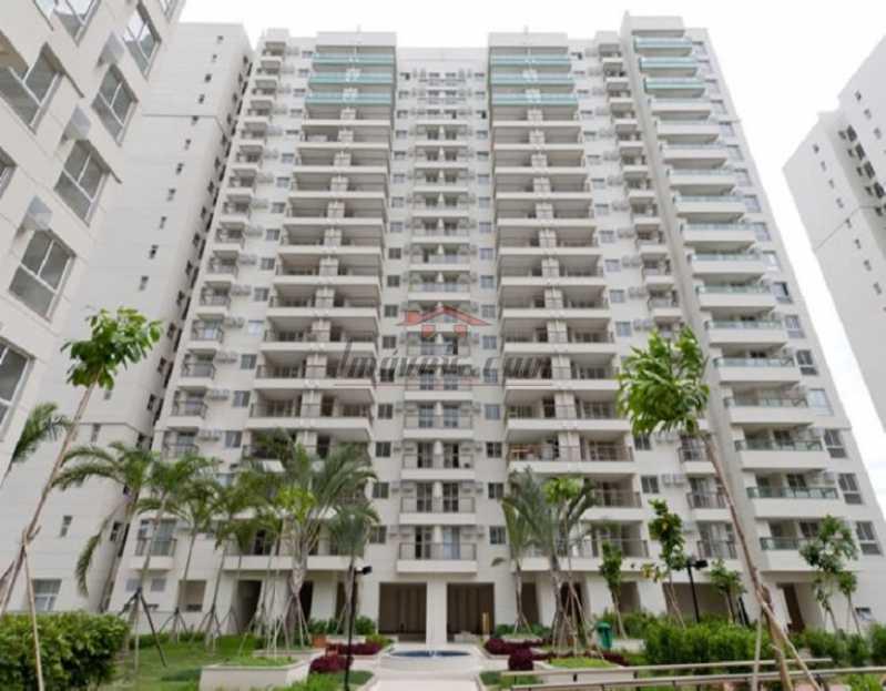 11 - Apartamento 3 quartos à venda Jacarepaguá, Rio de Janeiro - R$ 814.360 - PEAP30508 - 13