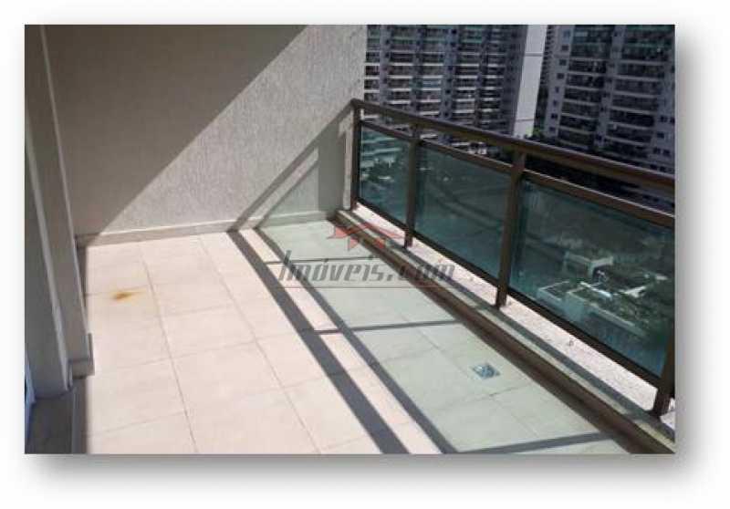 12 - Apartamento 3 quartos à venda Jacarepaguá, Rio de Janeiro - R$ 814.360 - PEAP30508 - 14