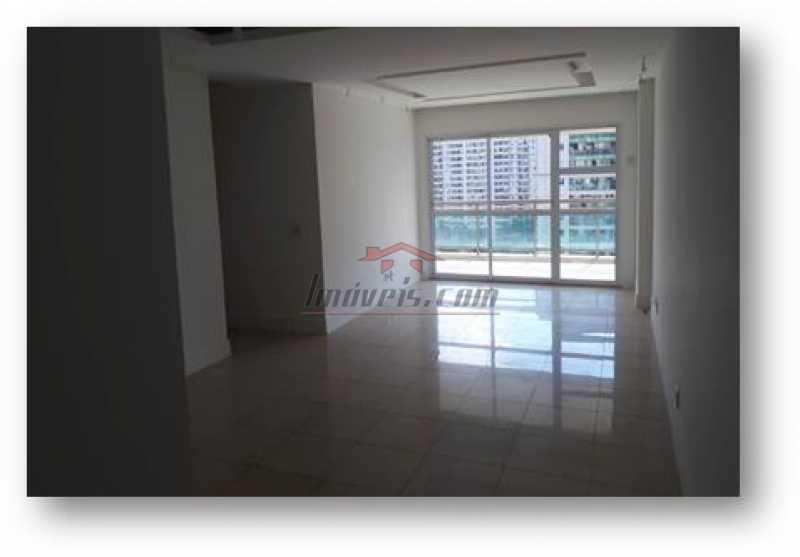 14 - Apartamento 3 quartos à venda Jacarepaguá, Rio de Janeiro - R$ 814.360 - PEAP30508 - 16