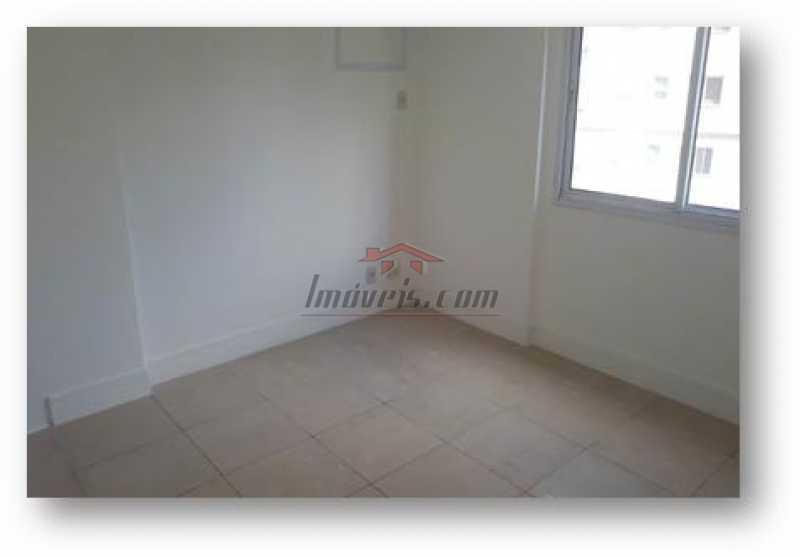 17 - Apartamento 3 quartos à venda Jacarepaguá, Rio de Janeiro - R$ 814.360 - PEAP30508 - 19